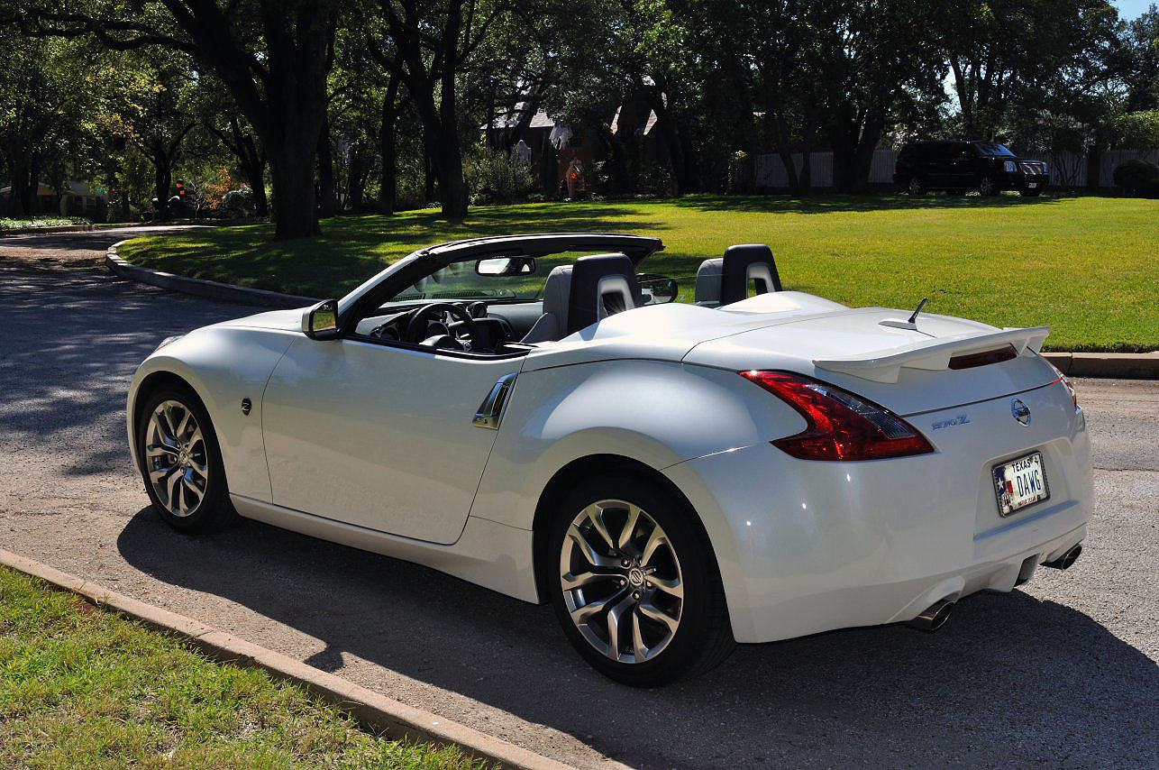 pearl white roadster nissan 370z forum. Black Bedroom Furniture Sets. Home Design Ideas